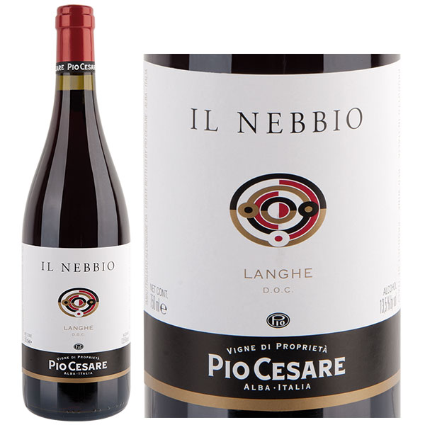 Rượu Vang Pio Cesare IL Nebbio Langhe