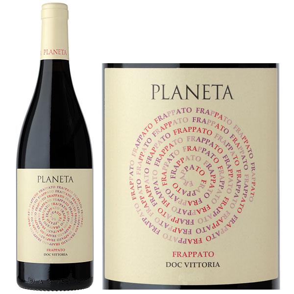 Rượu Vang Planeta Frappato Vittoria DOC