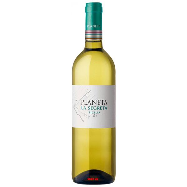Rượu Vang Planeta La Segreta Sicilia