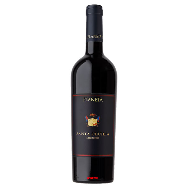Rượu Vang Planeta Santa Cecilia Noto DOC