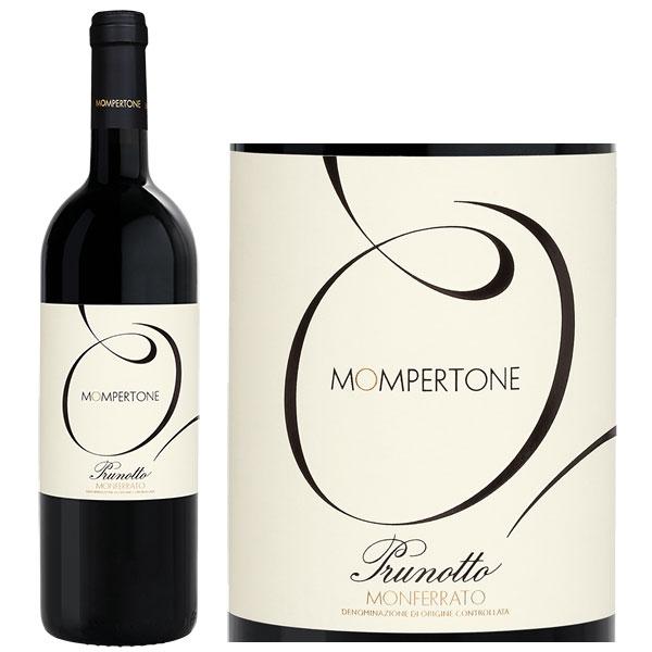 Rượu Vang Prunotto Mompertone Monferrato