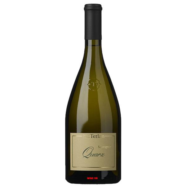 Rượu Vang Quarz Sauvignon Blanc