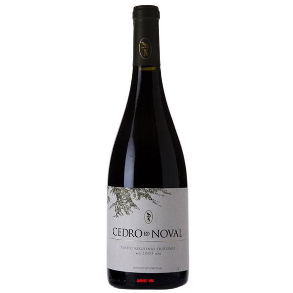 Rượu Vang Quinta Do Noval Cedro Do Noval