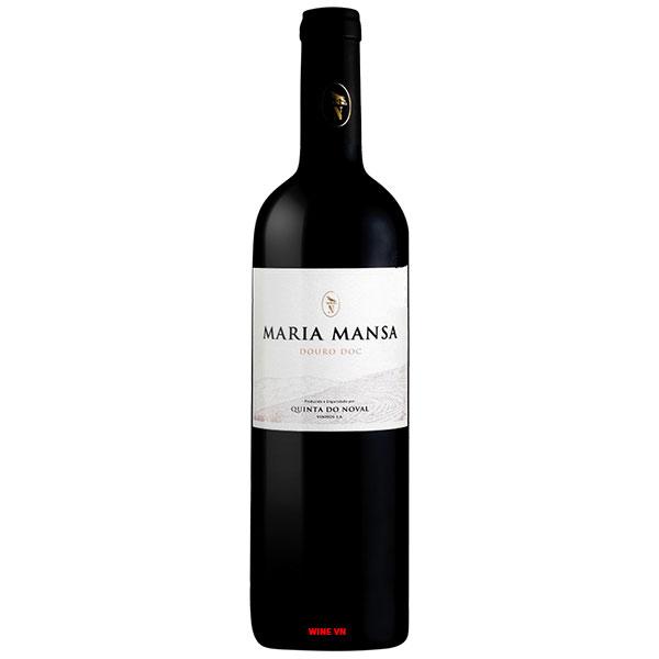 Rượu Vang Quinta Do Noval Maria Mansa