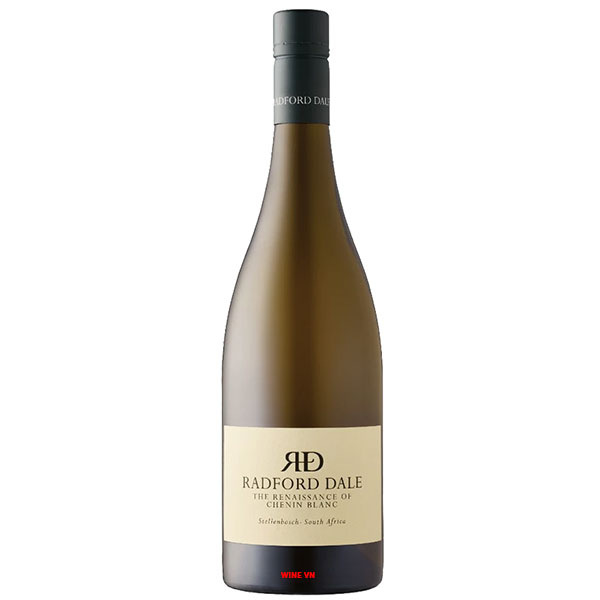 Rượu Vang Radford Dale The Renaissance Of Chenin Blanc