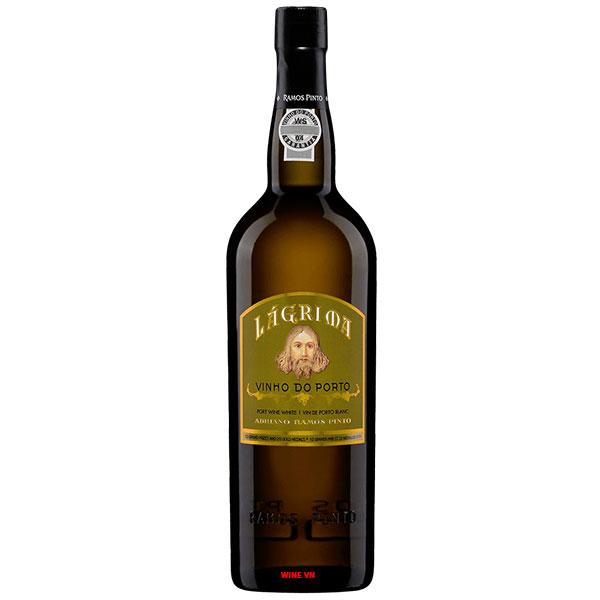 Rượu Vang Ramos Pinto Lagrima Vinho Do Porto