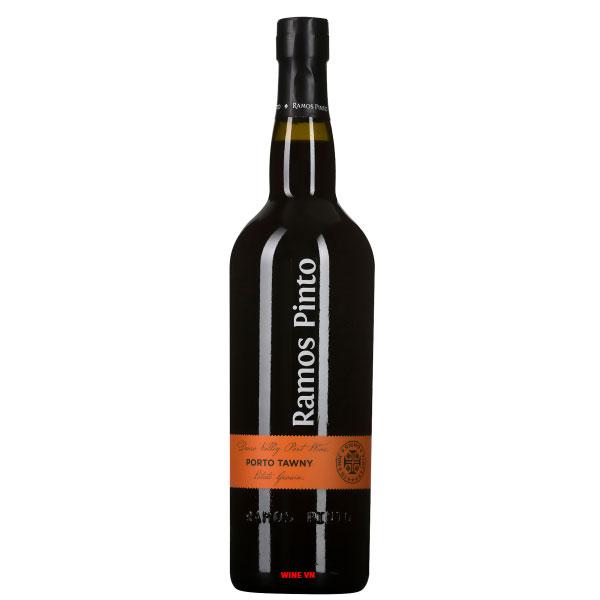 Rượu Vang Ramos Pinto Porto Tawny