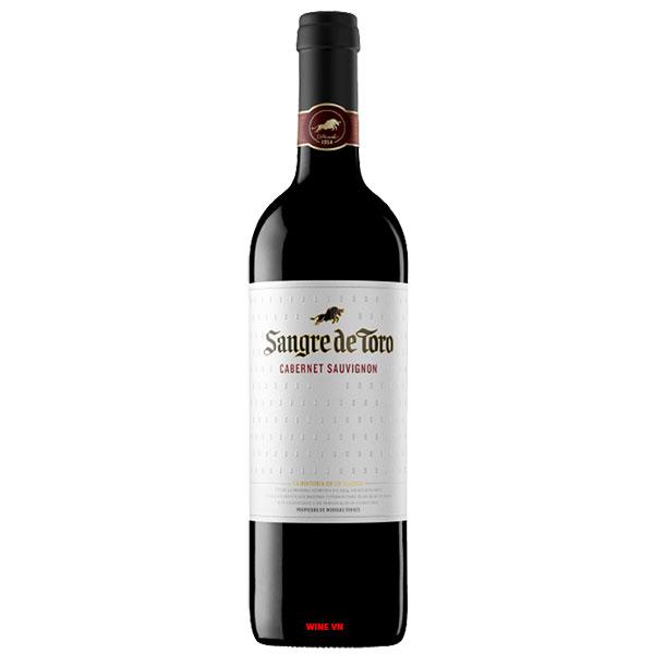 Rượu Vang Sangre De Toro Cabernet Sauvignon