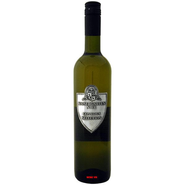 Rượu Vang Selection Comedus Kaisergarten Nier