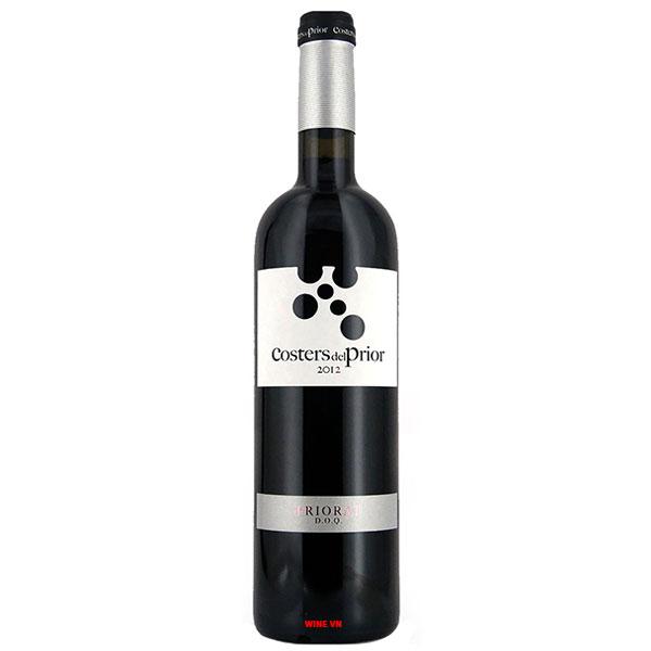 Rượu Vang Tây Ban Nha Costers Del Prior Priorat