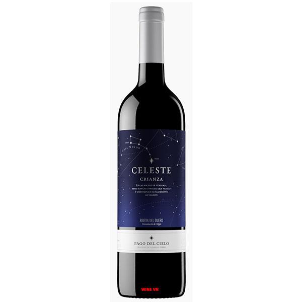 Rượu Vang Tây Ban Nha Torres Celeste Crianza