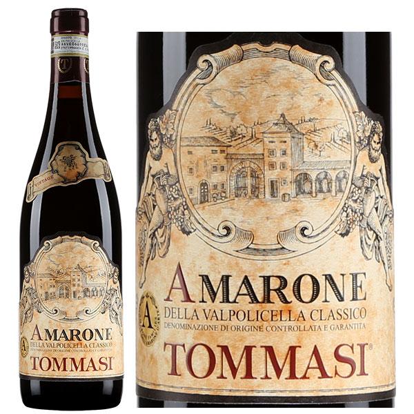 Rượu Vang Tommasi Amarone Della Valpolicella Classico