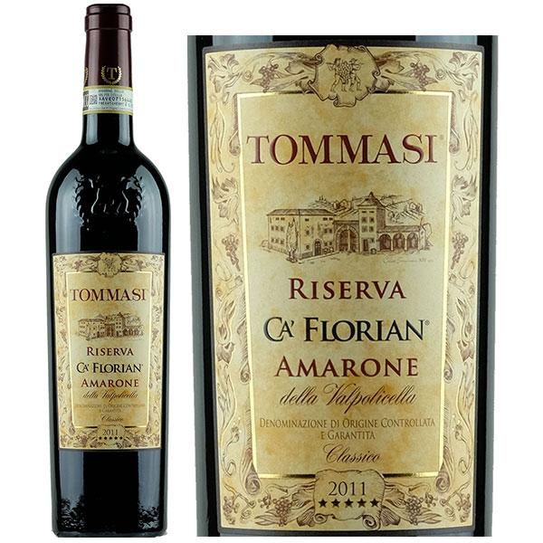 Rượu Vang Tommasi Amarone Riserva Ca' Florian