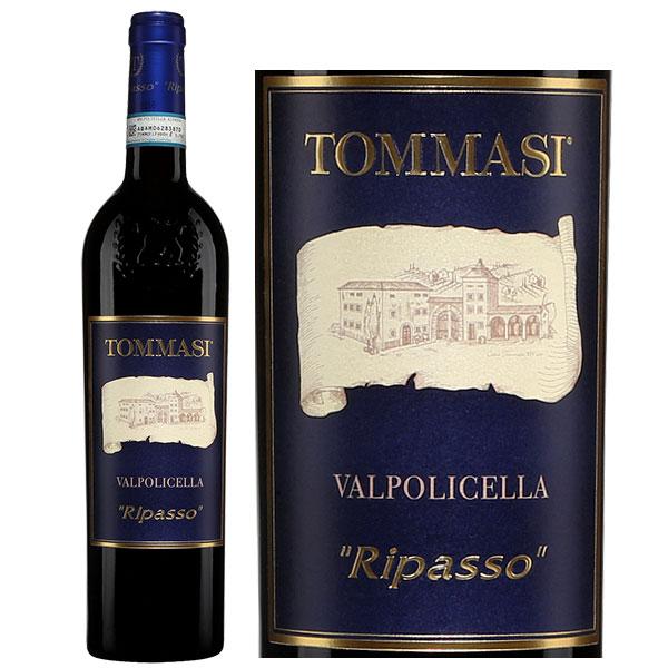 Rượu Vang Tommasi Valpolicella Ripasso Classico Superiore