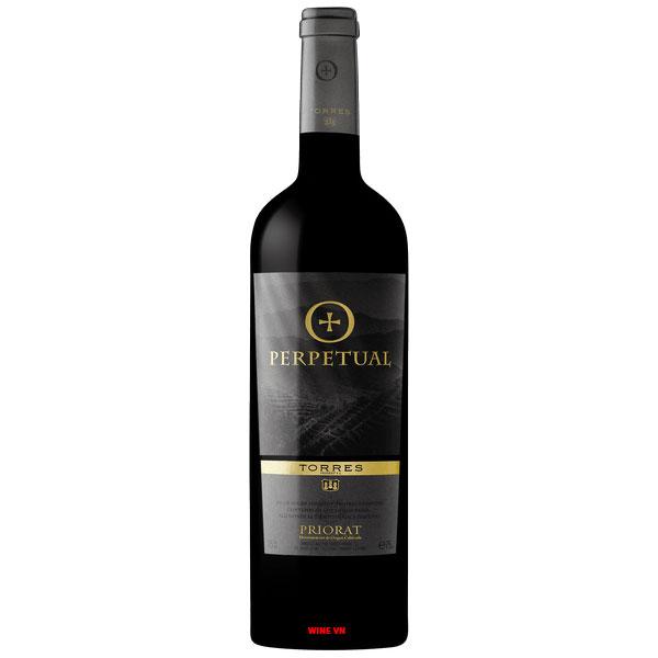 Rượu Vang Torres Perpetual Priorat