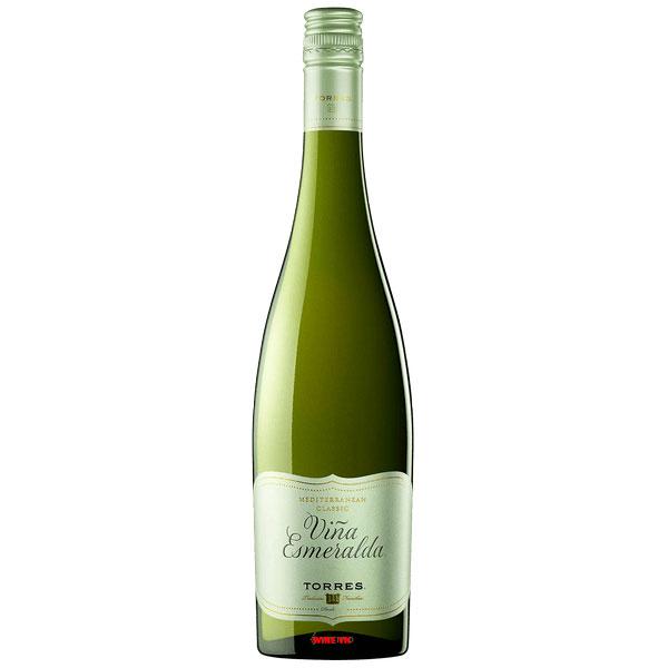 Rượu Vang Torres Vina Esmeralda