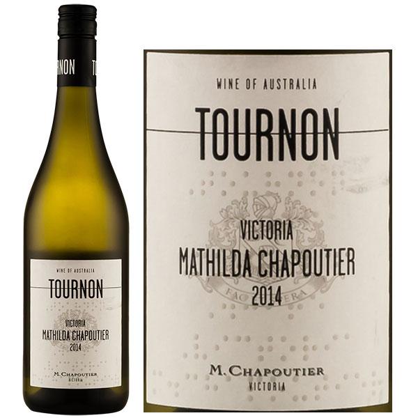 Rượu Vang Tournon Victoria Mathilda Chapoutier