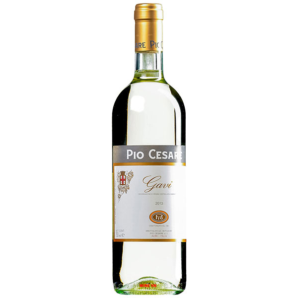 Rượu Vang Trắng Pio Cesare Gavi