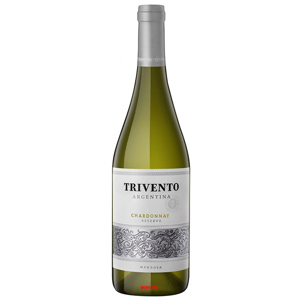 Rượu Vang Trắng Trivento Reserve Chardonnay
