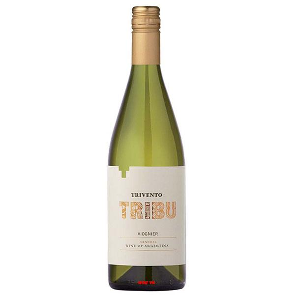 Rượu Vang Trắng Trivento Tribu Viognier