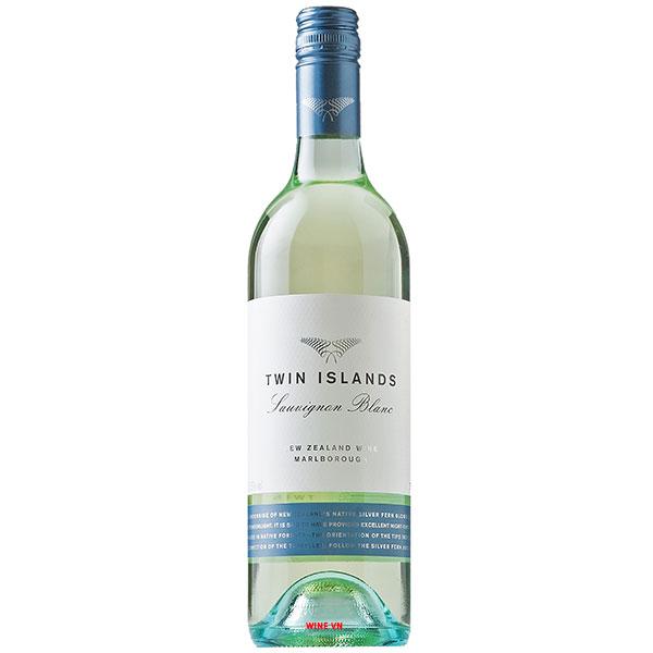 Rượu Vang Twin Islands Sauvignon Blanc