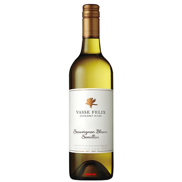 Rượu Vang Vasse Felix Sauvignon Blanc - Semillon