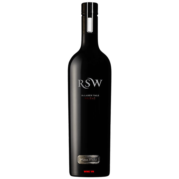 Rượu Vang Wirra Wirra RSW Shiraz McLaren Vale