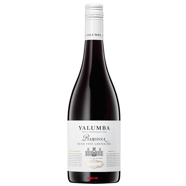 Rượu Vang Yalumba BarossaBush Vine Grenache