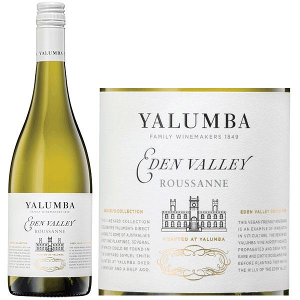 Rượu Vang Yalumba Samuels Collection Eden Valley Roussanne