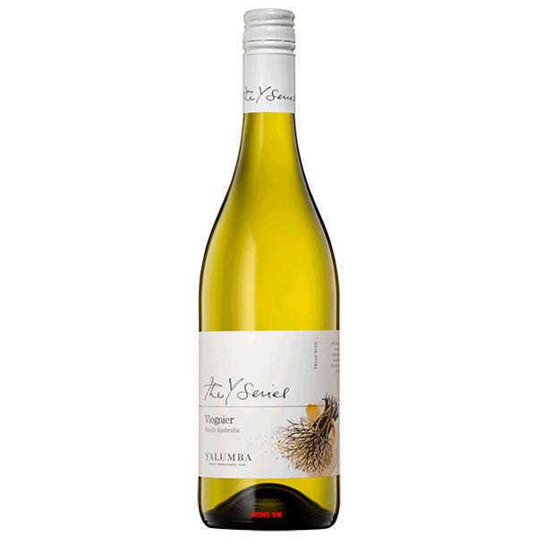 Rượu Vang Yalumba Y Series Viognier