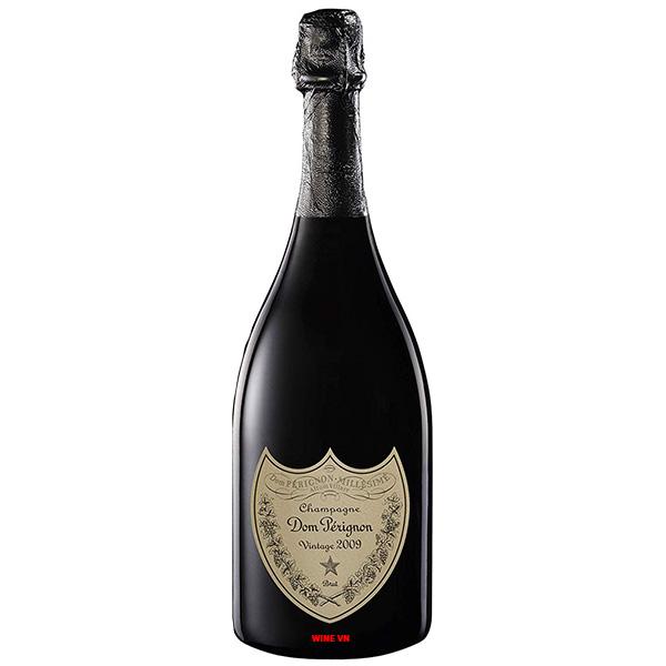 Rượu Champagne Dom Perignon Vintage