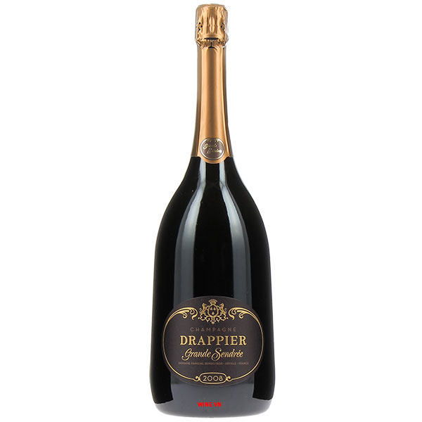 Rượu Sâm Banh Drappier Grande Sendree