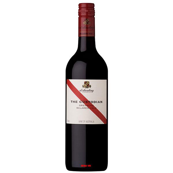 Rượu Vang ÚC D'Arenberg The Custodian Grenache
