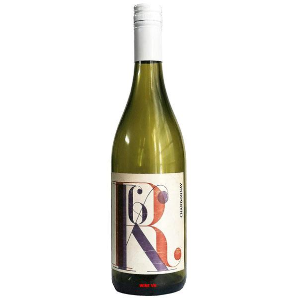 Rượu Vang ÚC KR6 Chardonnay