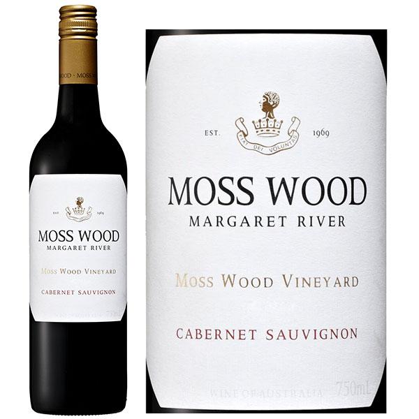 Rượu Vang ÚC Moss Wood Cabernet Sauvignon