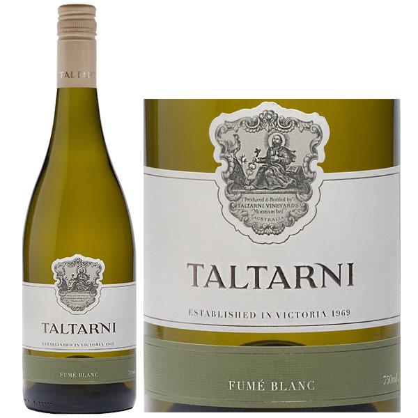 Rượu Vang ÚC Taltarni Fume Blanc