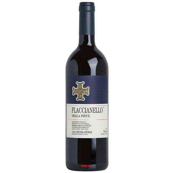Rượu Vang Ý Flaccianello Della Pieve