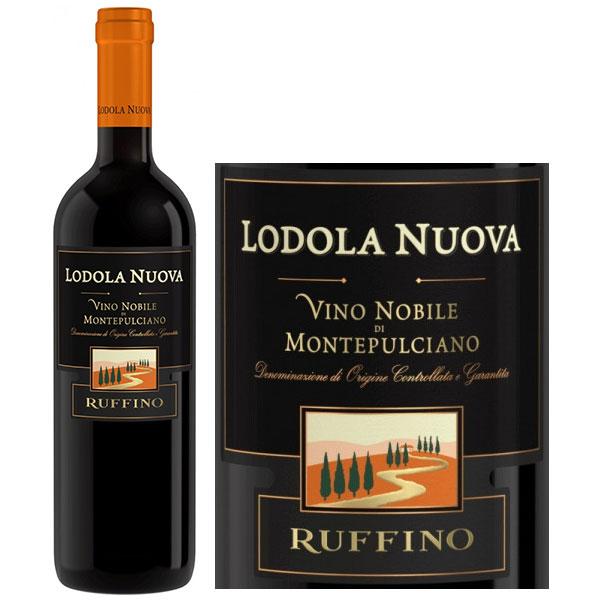 Rượu Vang Ý Ruffino Lodola Nuova
