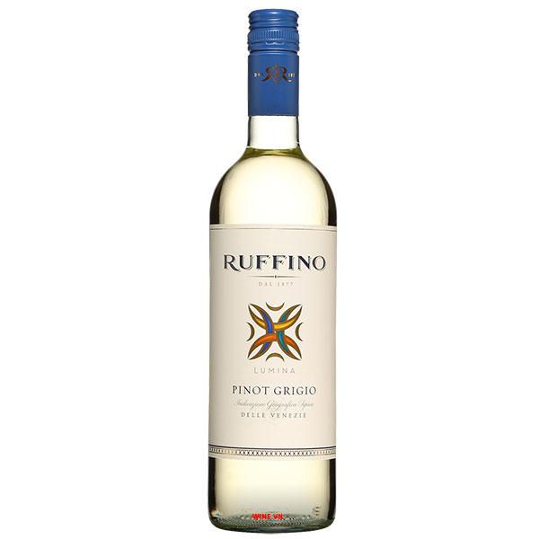 Rượu Vang Ý Ruffino Lumina