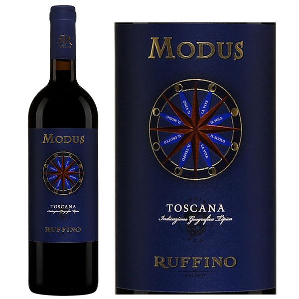 Rượu Vang Ý Ruffino Modus Toscana