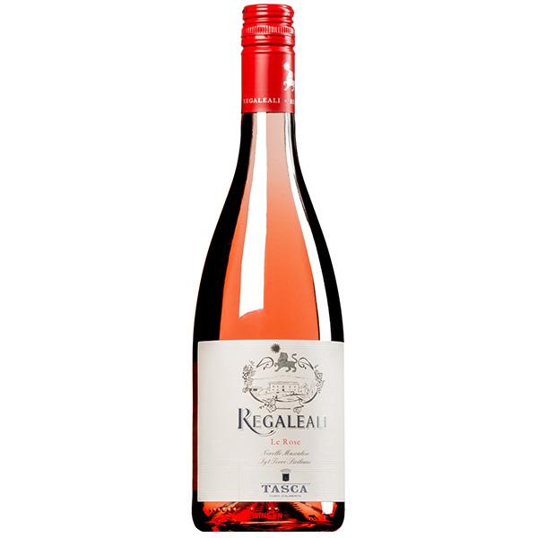Rượu Vang Ý Tasca Regaleali Le Rose