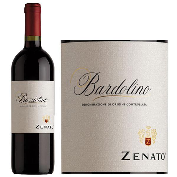 Rượu Vang Ý Zenato Bardolino