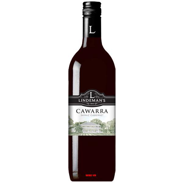 Rượu Vang Đỏ Lindeman's Cawarra Shiraz Cabernet