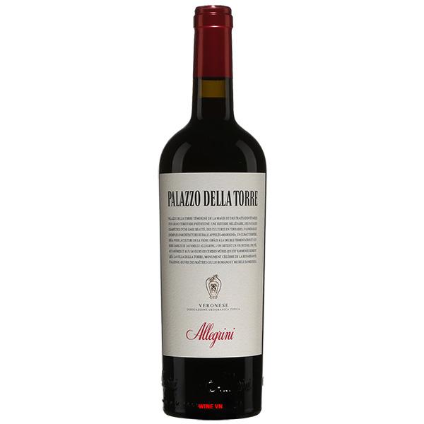 Rượu Vang Allegrini Palazzo Della Torre