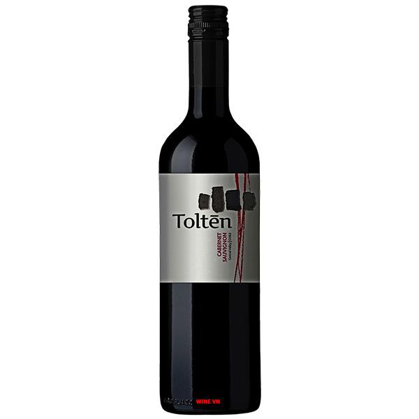 Rượu Vang Carmen Tolten Cabernet Sauvignon