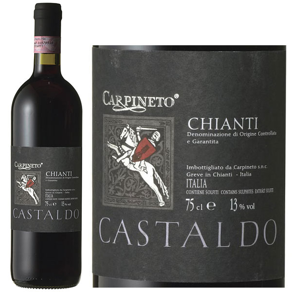 Rượu Vang Carpineto Chianti Castaldo