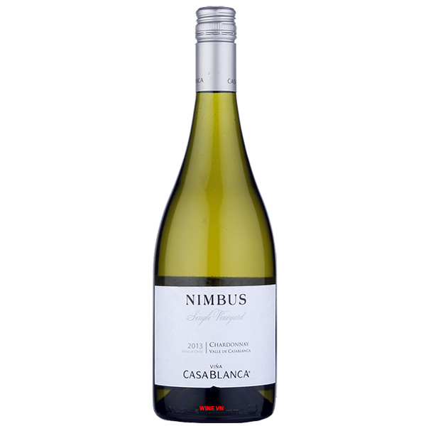 Rượu Vang Casablanca Nimbus Single Vineyard Chardonnay