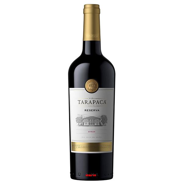 Rượu Vang Chile Tarapaca ReservaSyrah