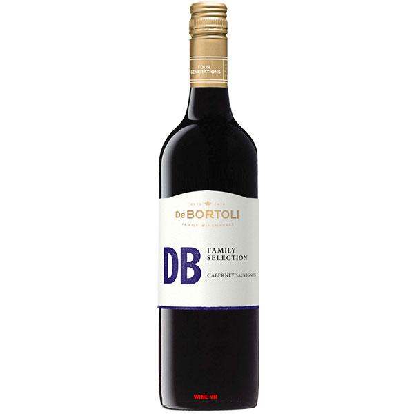 Rượu Vang De Bortoli DB Selection Cabernet Sauvignon