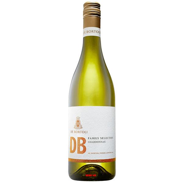 Rượu Vang De Bortoli Family Selection Chardonnay